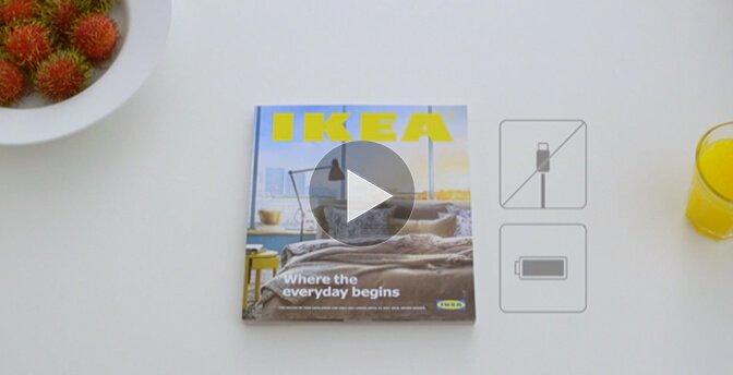 GoCom Agency | IKEA2015_vs_iPAD